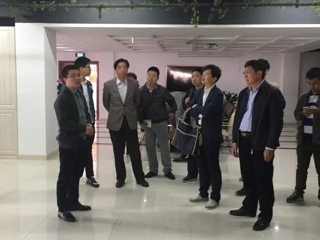 中国蟹库网总经理赵兆勇兴化培训班致辞