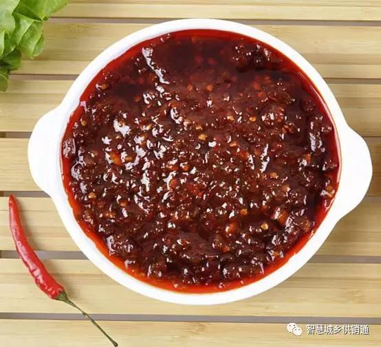 兴化特产龙虾酱