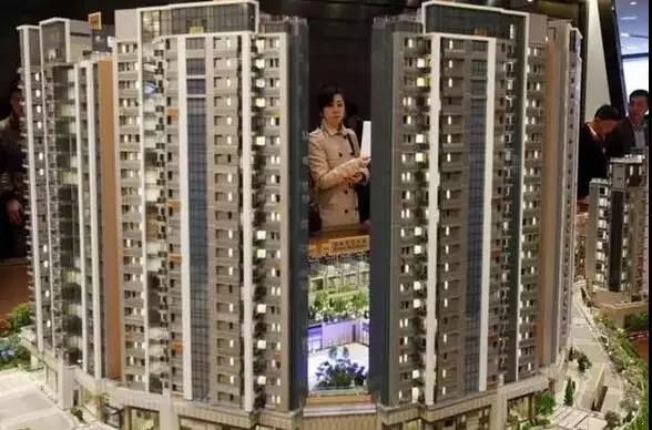 2017兴化房价走势