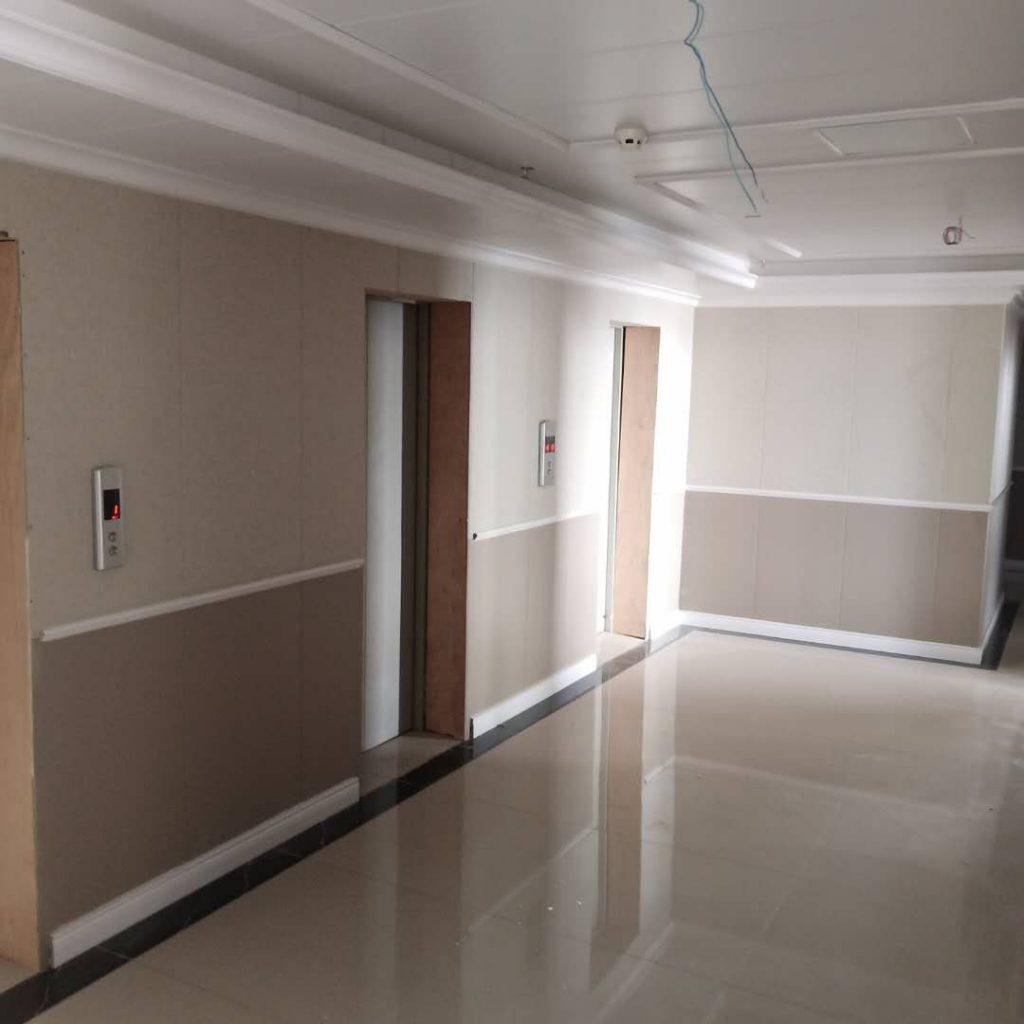 正日酒店式公寓入户电梯